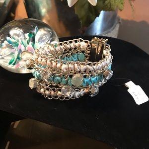 Ann Taylor Loft Bracelet NEW